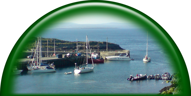 Your Links to Services on Cape Clear